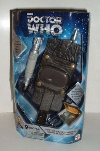 9th Doctor Vortex Manipulator