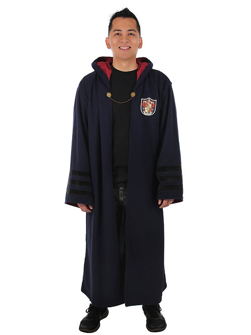 Fantastic Beasts Gryffindor House Robe Adult Male