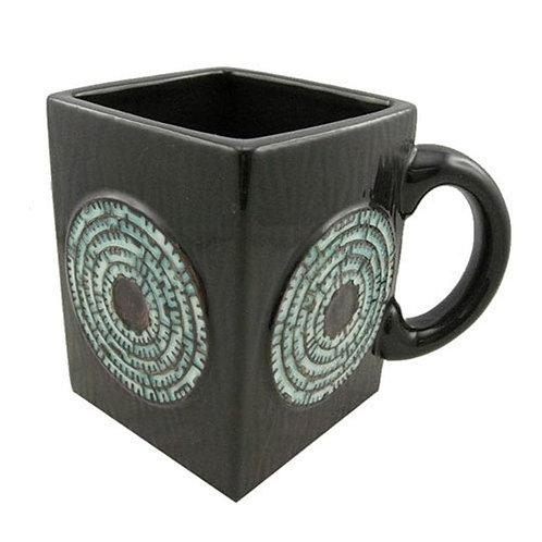 Pandorica Mug