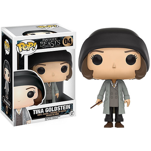 POP! Tina Goldstein