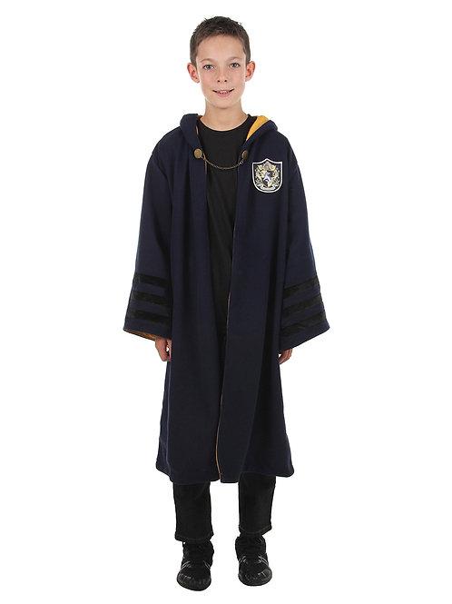 Fantastic Beasts Hufflepuff House Robe Kid Male