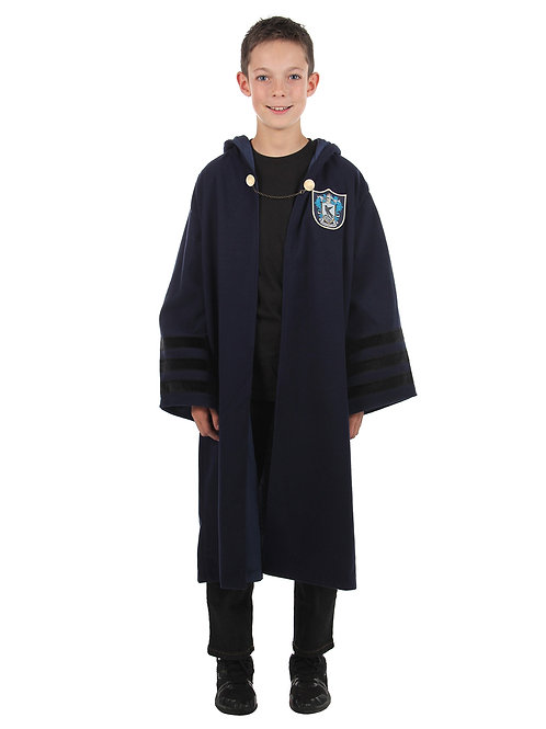 Fantastic Beasts Ravenclaw House Robe Kid Male