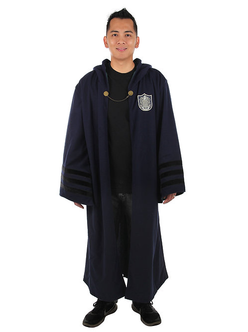 Fantastic Beasts Slytherin House Robe Adult Male