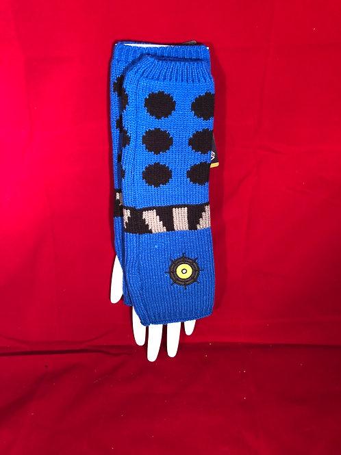 Blue Dalek Gand Warmer