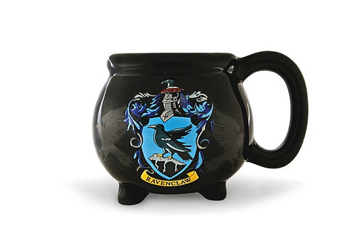 Ravenclaw Cauldron Mug