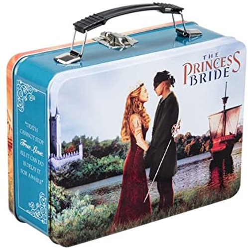 Princess Bride Double Sided Tin