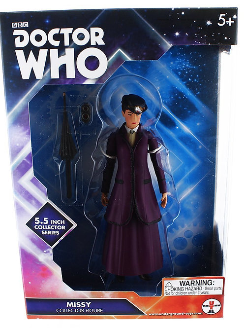 Missy Series 9 Collector Figure 5.5 in