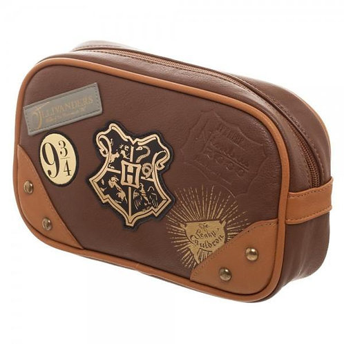 Hogwarts Makeup Bag