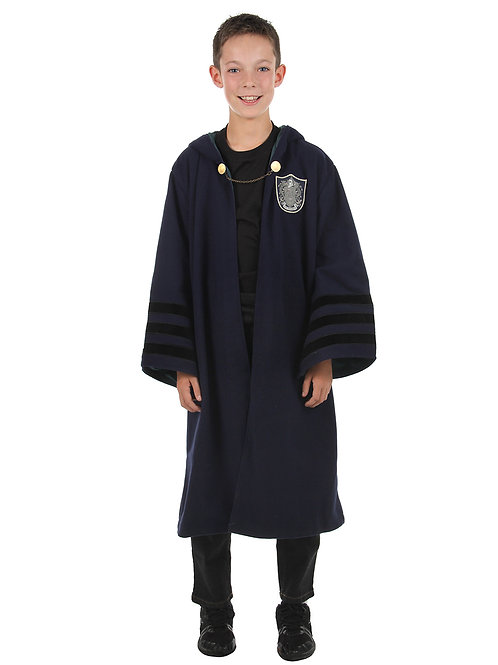 Fantastic Beasts Slytherin House Robe Kid Male