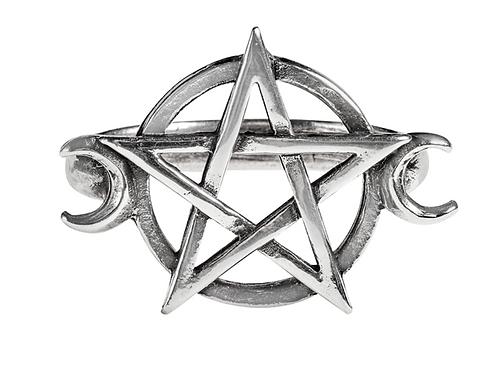 Goddess Ring (L-T)