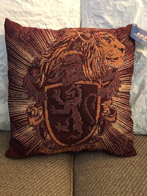 Gryffindor Pillow