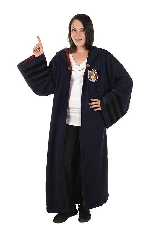 Fantastic Beasts Gryffindor House Robe Adult Female