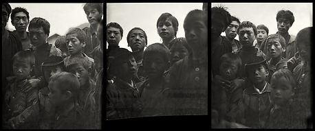 048 男孩子们!(三联) Boys!(Triptych) 2006.jpg