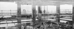 CITIES_INK_LONG WALL TRIPTYCH_CH16401_Sh