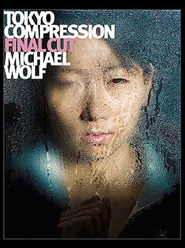 MICHAEL WOLF 迈克尔·沃尔夫 | TOKYO COMPRESSION FINAL CUT《东京压缩》