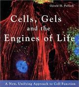 Cells, Gels, and the Engines of Life