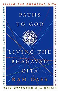 Living the Bagavad Gita