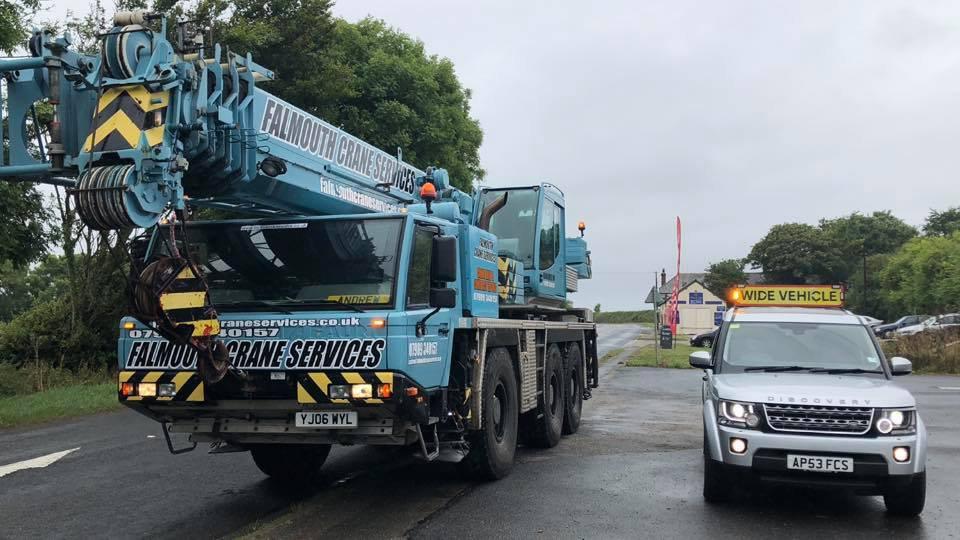 FMS crane vehicle with Land Rover alongside.jpg