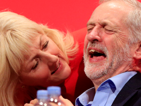 Labour finances 'set to drop into the red' for the first time since Jeremy Corbyn became leader