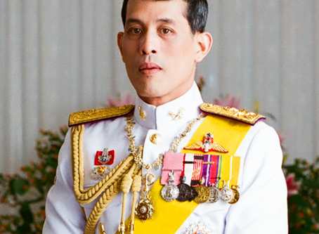 Thailand king coronation: Fears over 'bullying and unpredictable' monarch