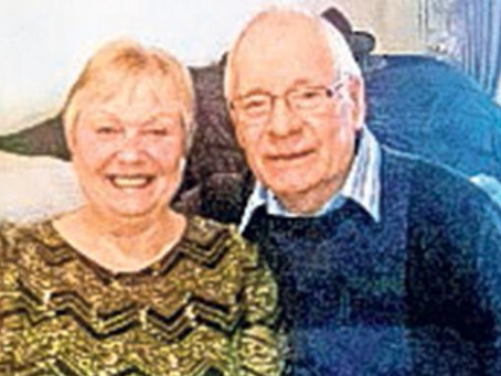The Sunday Times: I was held in cell for 30 hours, says woman, 80, cleared over suicide pact