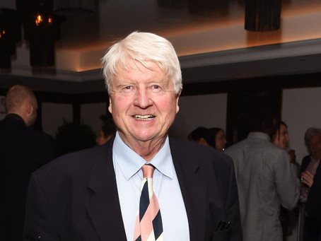 The Londoner: Stanley Johnson wants to bring beavers back to the capital