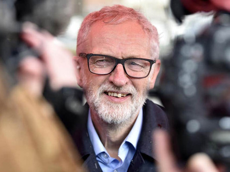 The Londoner: A chilli reception for Corbyn's foes