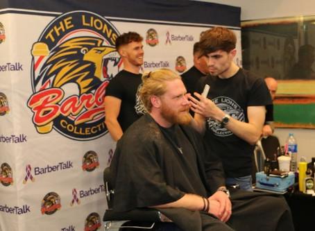 World Mental Health Day: The brotherhood of barbers encouraging men to talk