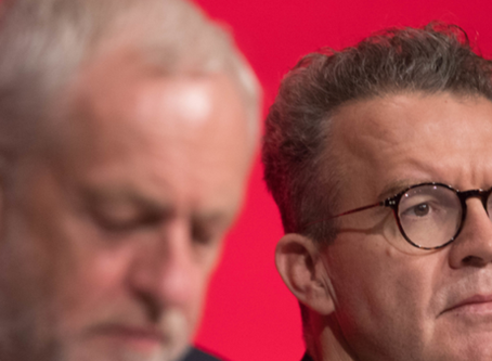 Jeremy Corbyn rebukes Tom Watson over claim Labour gripped by 'virulent' bullying