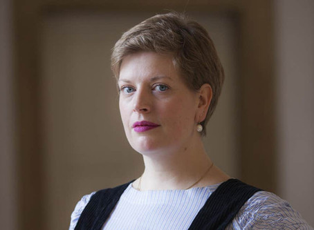 The Londoner: Nerves as online book festival goes 'antiviral'