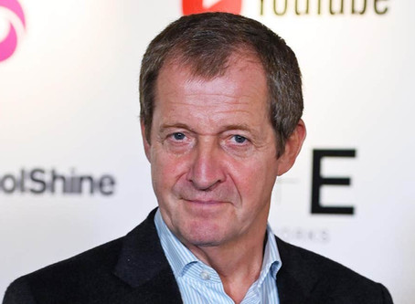 The Londoner: Alastair Campbell warns Boris Johnson - smarten up your act