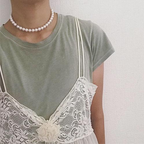 アコヤ本真珠(愛媛宇和島産)珠ネックレス