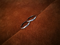 Marriage-Eternal ring