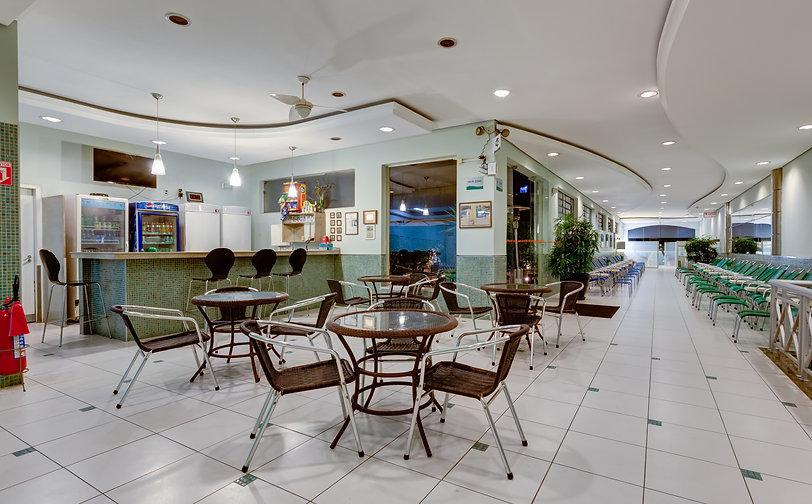 Bar e Restaurante - Balneário Maria José