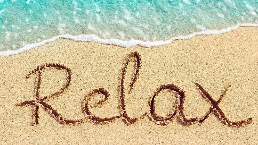 Relaxar-relaxamento