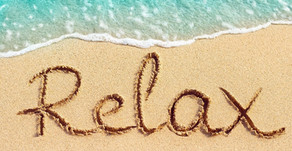 10 benefícios do relaxamento