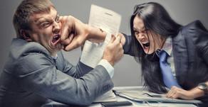 Como o estresse no trabalho afeta a sua produtividade