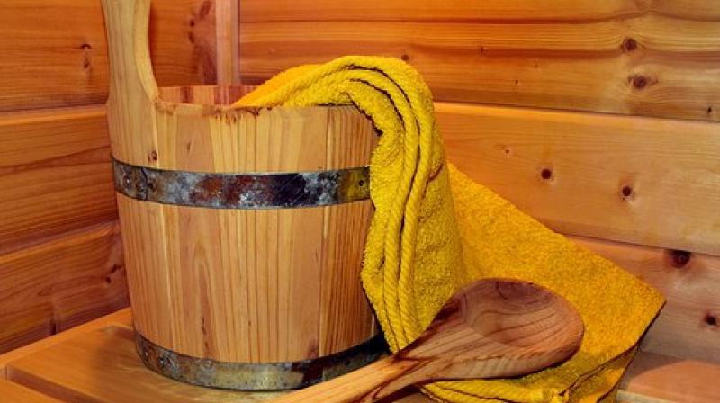 sauna-saude