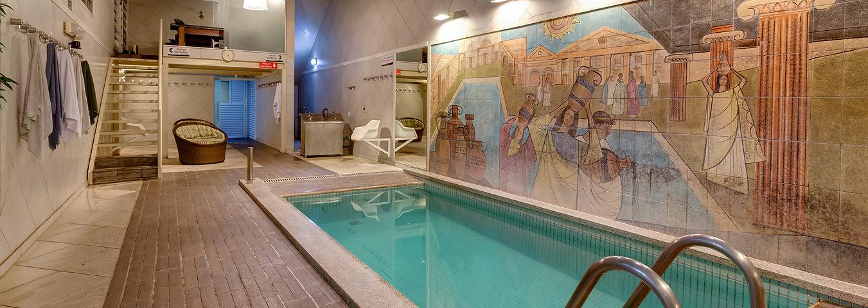 Área de Banho Balneário Maria José