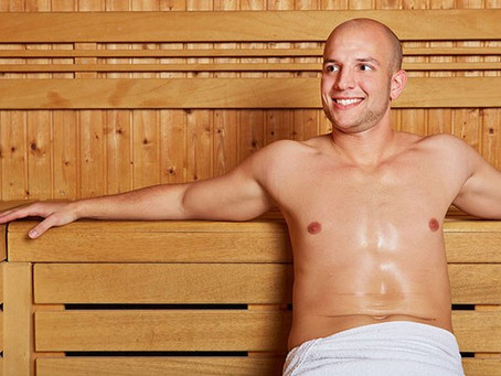 Uso Frequente de Saunas Pode Diminuir Risco de AVC, Diz Estudo