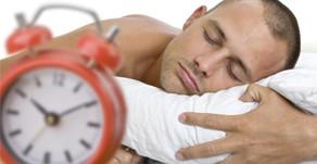 9 Dicas para Dormir Melhor (e ter mais disposição)