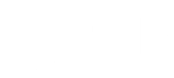 Emerald dispensary logo White Trans fina
