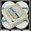 Thumbnail: Four Coaster Window Box