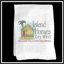 "White Flour Sack Towel - 30""x30"" FS-200"