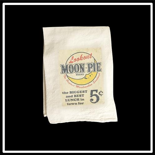 """Natural Flour Sack Towel - 20""""x20"""""""