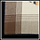 Thumbnail: Brown Plaid Tea-Dyed Background Kitchen Towel