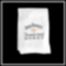 """White Flour Sack Towel - 20""""x20"""" FS-400"""