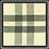 """Thumbnail: Sage/Black Double Stripe Kitchen Towel - 20""""x28"""""""