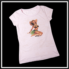 Direct to Garment Contract Printing