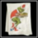 "Natural Flour Sack Towel - 30""x30"" FS-100"